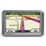 Garmin Map Updates