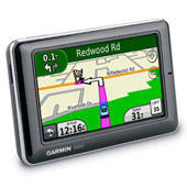Garmin Nuvi Map Update