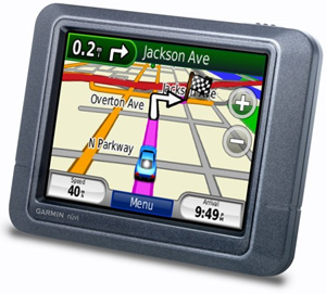 Garmin Nuvi 200 Updates