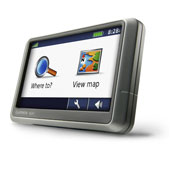 Garmin Nuvi 200 Map Updates