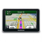 Garmin Nuvi Map Updates