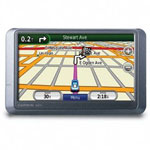 Garmin Nuvi 205w Updates